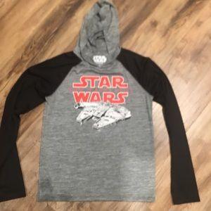 Star Wars Hoodie